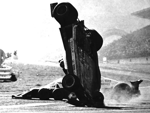 Gilles villeneuve folles glorieuses for Incidente gilles villeneuve